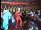 Кинчев и Рикошет в Марокко