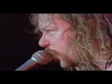 Metallica - Fade to Black (live in Moskow '91)