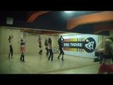 Go-Go - Dave McCullen - Bitch Choreo