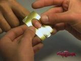 Как делать наращивание ногтей (видео онлайн) [zhezelru]