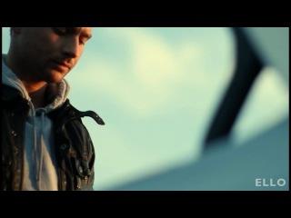 Клип на песню Биение сердца (Сергей Лазарев)