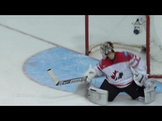 Финал ЧМ-2008 по Хоккею Россия-Канада. 5:4 /  IIHF WC 2008 FINAL RUSSIA - CANADA 5:4  [HD 720]