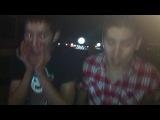 Angry Rabbits (Kuka Sidagulov &amp MC Galkin (beatbox) &amp Hayam (вступление))