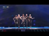 13 Slovenia 2011: Maja Keuc - No One