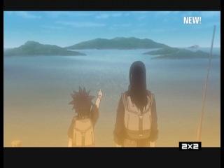 Наруто 1 сезон - 169 серия(Озвучка от 2х2)