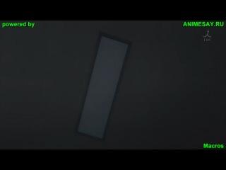 Mayo Chiki! / Секрет дворецкого! / Эй, Цыпочка! - 1 серия (русские субтитры)