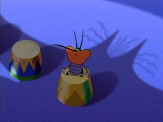Огги и тараканы. Серия 79