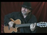 Игорь Пресняков - Dont Cry(Guns n Rouses acoustic instrumental cover)