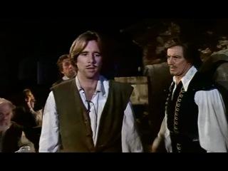 «Пятый мушкетёр, или Человек в железной маске» / [1979]Лучшие фильмы - https://vk.com/club67842555