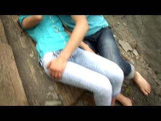 Vasya & Yulya (love story)