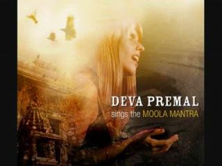 Deva Premal.Moola Mantra