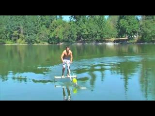Акваскипер. WaterBird