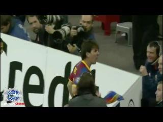 Финал Лиги Чемпионов УЕФА сезонов 2010-2011 Барселона 3-1 Манчестер Юнайтед Обзор голов