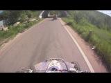 Kazavka&Crazy Ducks CRAZY Riding