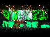 Концерт группы Scorpions, 19.04.2011, ЛДС.