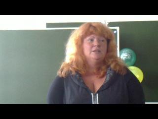 Выступление ректора СПИГ 01_09_2011