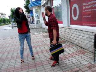 Вранці люди агресивні)
