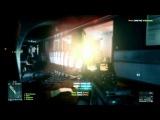 Battlefield 3 - Геймплей Мультиплеера