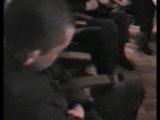 Тюрьма для несовершеннолетних. Страшное место. Психотерапия.Часть первая. 1997 год.