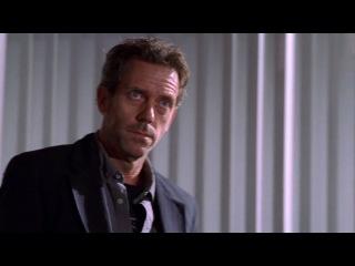 Доктор Хаус / House M.D. / Сезон 1 / Серия 11 (22) [2005, комедия, драма] LostFilm