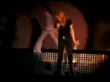 Donna De Lory, Nicki Richards sing Happy Birthday to Madonna