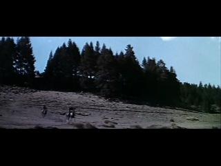 Сидящий Бык / Sitting Bull (1954г)