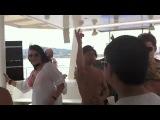 Pete Dafeet - Beatport boat party (Sonar 2011)