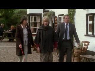 Чисто английские убийства / Убийства в Мидсомере / Midsomer Murders 5 сезон 2 серия