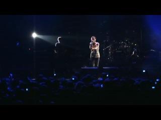 группа Звери - Говори  (Live)