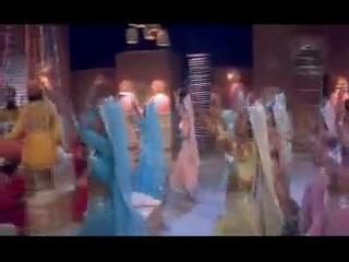 Aaj Radha Ko Shyam Yaad Aa Gaya - Sridevi - Salman Khan - Chand Ka Tukda - Bollywood Hit Songs