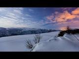 Северное Сияние (фотохудожник Терье Соргьерд)