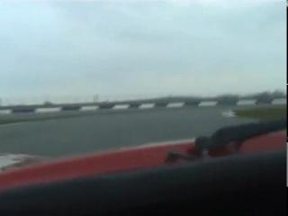 TVR Cerbera Speed 12 Silverstone