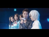 After School's Cameo in Movie White : Curse of the Melody