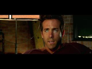 Зеленый Фонарь Green Lantern 2011 трейлер