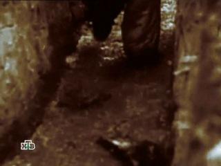Алтарь Победы - Горячий снег Сталинграда 8 фильм