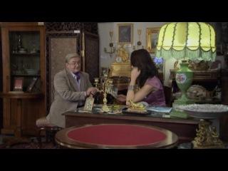 Заложники любви 6 серия 2011