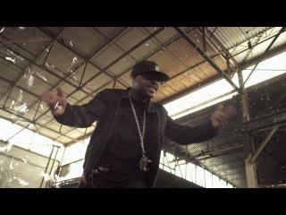 Eminem ft. Royce Da 5'9 - Fast Line (Bad Meets Evil)
