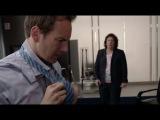 Одаренный человек/A Gifted Man (1 сезон, 1 серия)