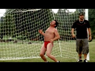Nike Total 90 - Wayne Rooney feat The Dirty Sanchez boys