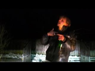 Дима танцует под песню