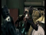 Mortal Kombat Legacy Сайракс И Сектор....