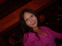 Дина Журило, 29 декабря , Санкт-Петербург, id1305716