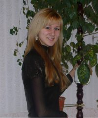 Nastena Терещенко, 10 марта , Глухов, id24418128