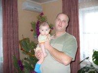 Дмитрий Долин, 3 сентября 1979, Оренбург, id3402907