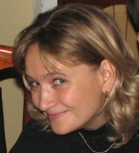 Татьяна Горкунова, 29 марта 1973, Рязань, id5916475