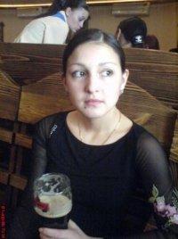 Светлана Аблаева, 3 января 1989, Волгоград, id6182575