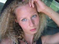 Мария Носуленко, 7 июля 1991, Москва, id7751765