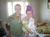 Виктория Мячина, 7 апреля , Санкт-Петербург, id8451456