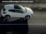 New Volkswagen Scirocco