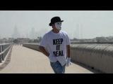 Dubai 2011 Танец на пирсе Freestyle (hip-hop dance)